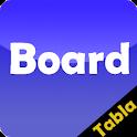 BoardTabla logo