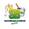 Systembolaget med LMJ icon