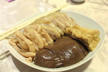 香港醉紅樓潮州菜館