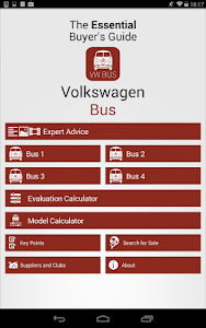 Volkswagen Bus – EBG screenshot 4