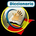 Diccionario Lengua Signos ESP icon