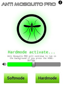 Can a cell phone app repel mosquitoes? - Mosquito Reviews--How to Get Rid of Mosquitoes