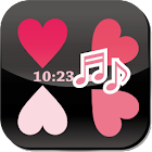 HeartFlow! LWP with ALARM! icon