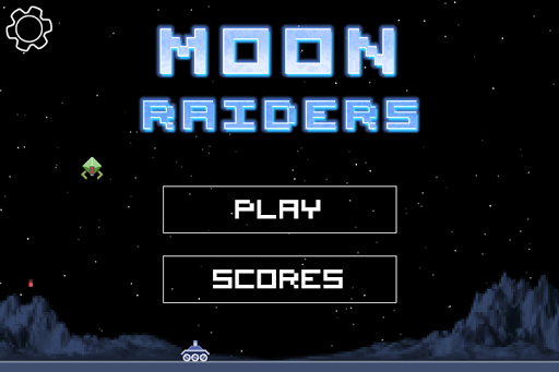 Moon Raiders