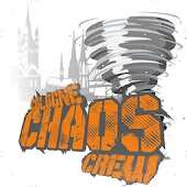 Cologne Chaos Crew Paintball