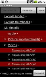 Titanium Media Sync Screenshot 7