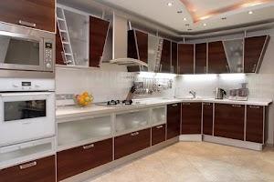 Screenshot of Kitchen Decorating Ideas
