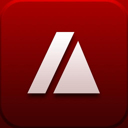 Amtel Secure LOGO-APP點子