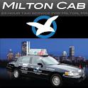 Milton Cab - Boston icon