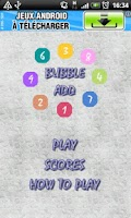 Screenshot of Bubble Add