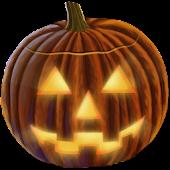Halloween 2 GO Contact theme