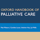 Oxford Handbook Palliative Ca