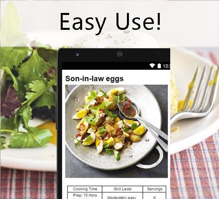 【免費健康App】雞蛋食譜免費早餐-APP點子