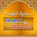 HALAL HARAM Dalam ISLAM icon