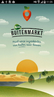 Reddy Buitenmarkt- screenshot thumbnail