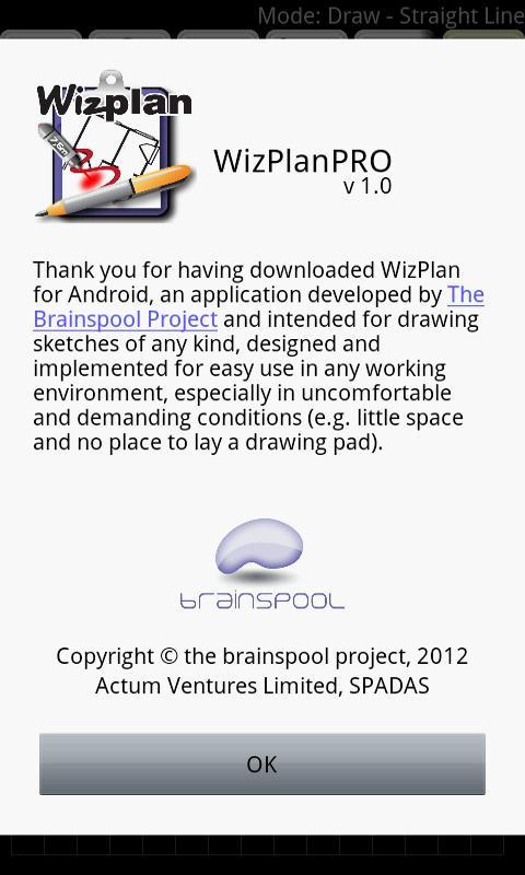 WizPlanPRO - screenshot
