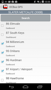 OC Bus GPS Auto-Update screenshot 3