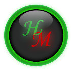 HelpMe App icon