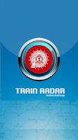 Screenshot of Train Radar - Indian Railway
