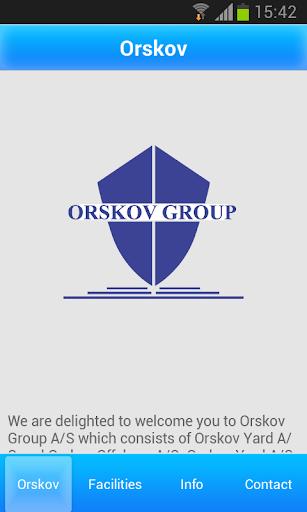 Orskov Group
