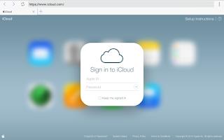 Screenshot of Cloud Browser