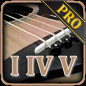 Chord Progression Studio PRO