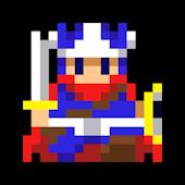 デラクエスト - ドット絵レトロRPG