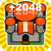 Evolve 2048