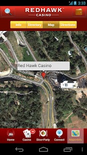 Red Hawk Casino - screenshot thumbnail