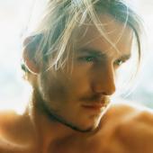 Beckham; Life's a Beach