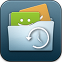 SMS Backup & Restore (AD free) logo