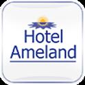 Hotel Ameland icon