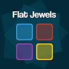 Flat Jewels icon