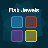 Flat Jewels