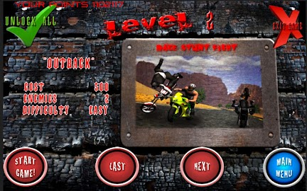 Race Stunt Fight! Motorcycles Screenshot 2