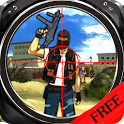 Sniper:Death Shooting (free) icon
