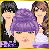 Dress Up Fashion Girls Game