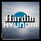 Hardin Hyundai icon