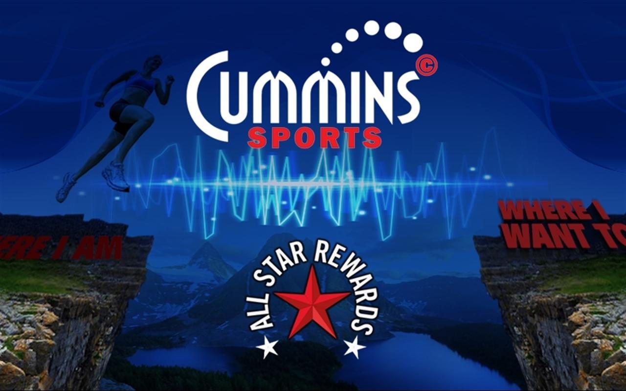 Cummins Sports - screenshot