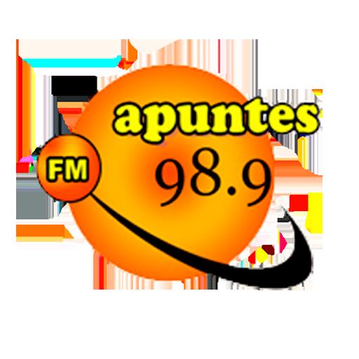 APUNTES FM 98.9 MHZ
