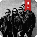 Metallica Live Wallpaper Free logo