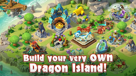 Dragon Mania Legends 1.4.1a screenshot 4399