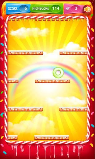 糖果跳 Sweety Jump