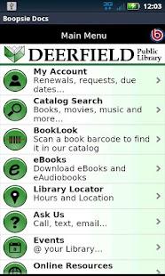 Deerfield Mobile- screenshot thumbnail