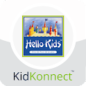 Hello Kids Ravet - KidKonnect™