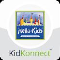 Hello Kids Ravet - KidKonnect™