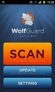 Mobile Security Antivirus FREE