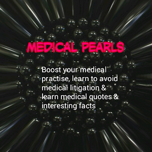 Medical Pearls