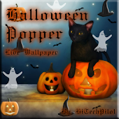 Halloween Live Wallpaper Pop