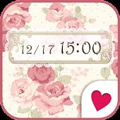 Cute wallpaper★Classic Rose